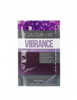 Colourvibe Vibrance Bright Violet