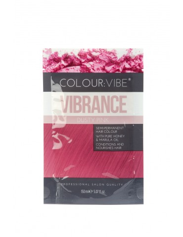 Colourvibe Vibrance Dusty Pink
