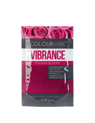 Colourvibe Vibrance Fuchsia Bloom